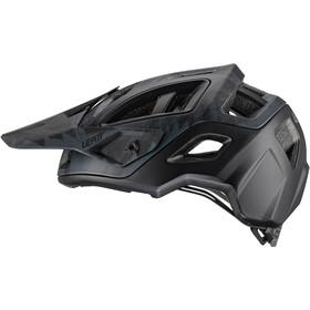 Leatt DBX 3.0 All Mountain Helmet, black